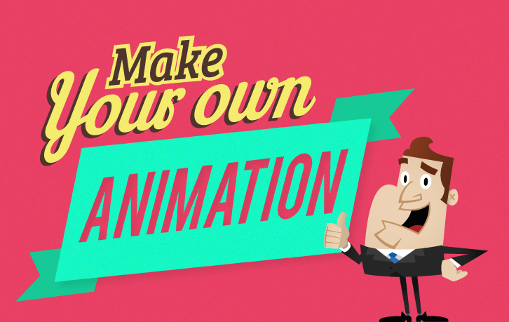 Make Your Own Animation   It?s So Easy Your Dog Could Do It. By PowToon!