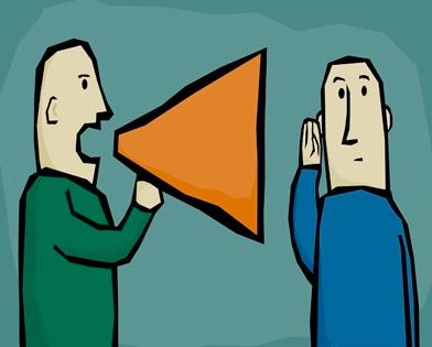Improving your communications skills