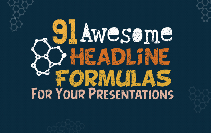 91 Awesome Headline Formulas - www.powtoon.com