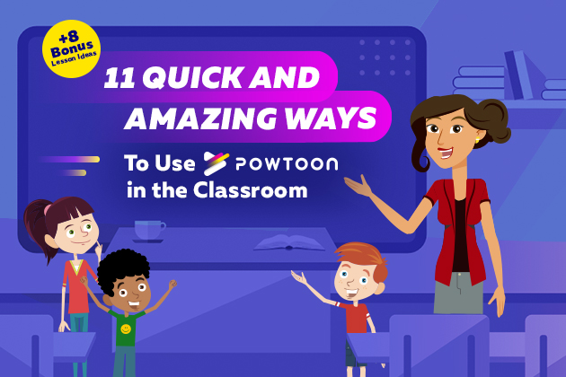 29 Super Effective Ways to get Your Students' Attention