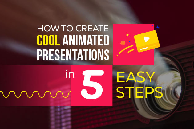 Create Slideshow Presentation