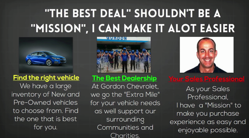 How Chevy creates raving fans with PowToon - www.powtoon.com
