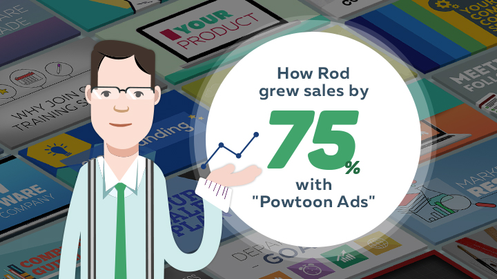 powtoon ads