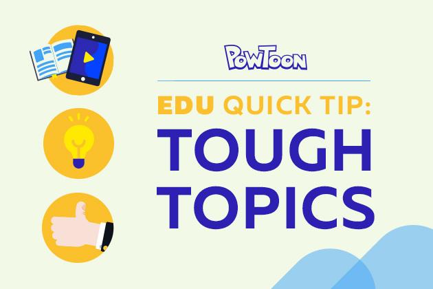 15 minute presentation topics