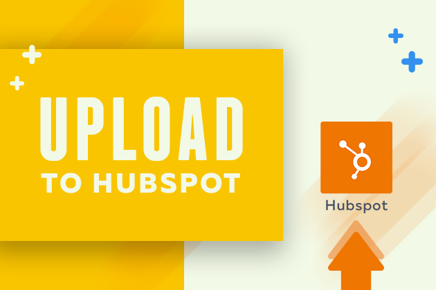 Video feature update upload to hubspot
