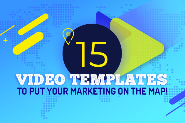 15 best marketing video templates