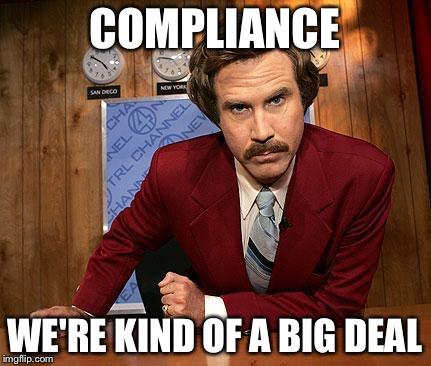 video compliance training