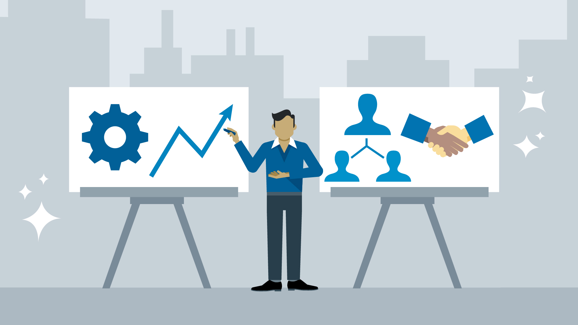 LinkedIn Learning - L&D Leaders to Follow on LinkedIn