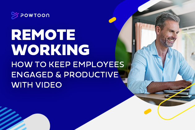 managing remote workers ideas and tips for keeping employees engaged and productive with video