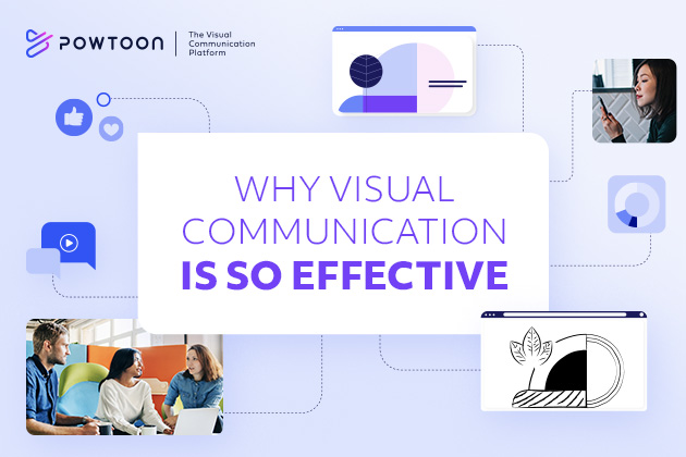 Why Visual Communication Is So Effective
