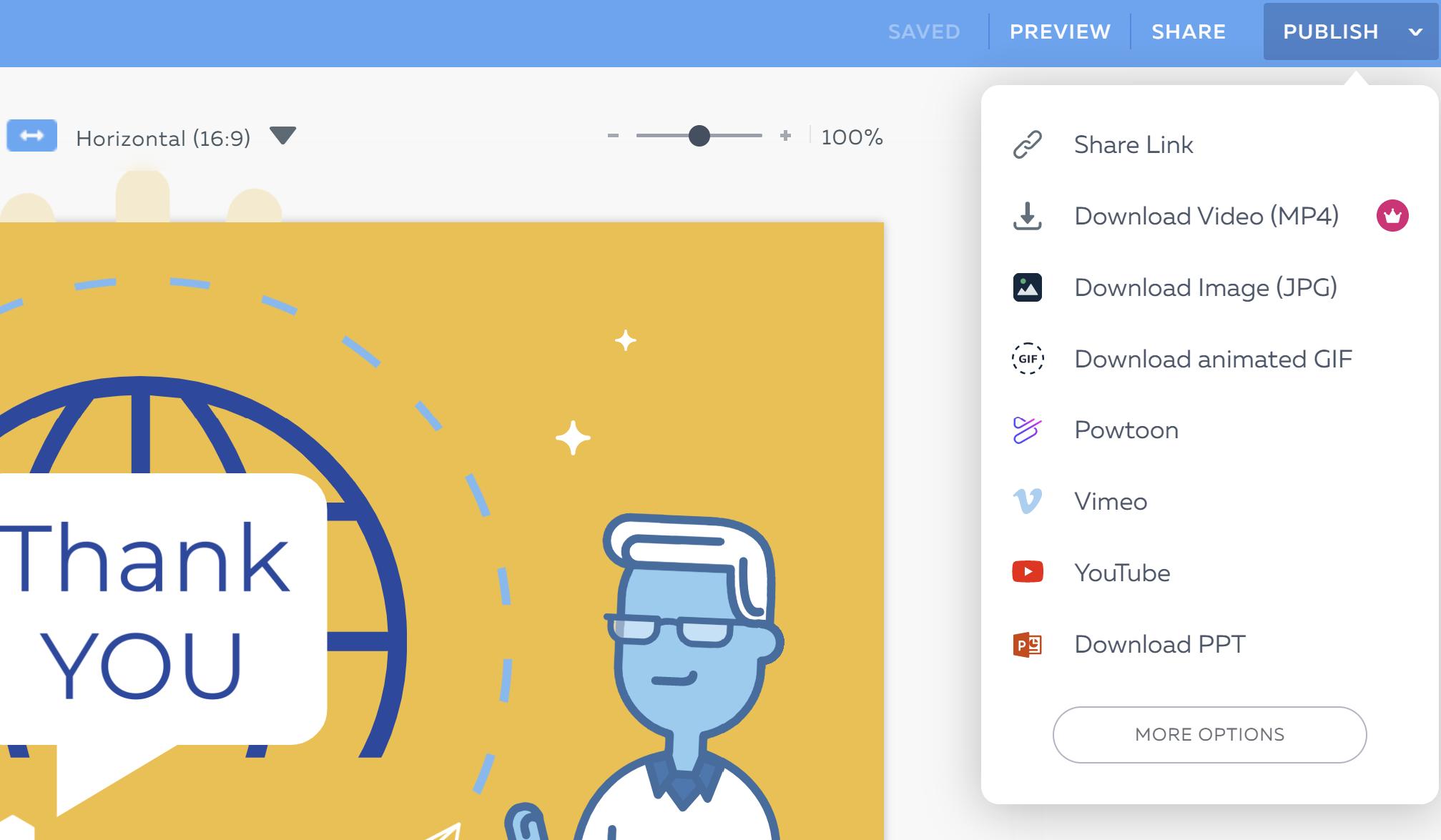 powtoon-integrated-share