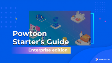 Powtoon Starters Guide Enterprise Edition Webinar Replay