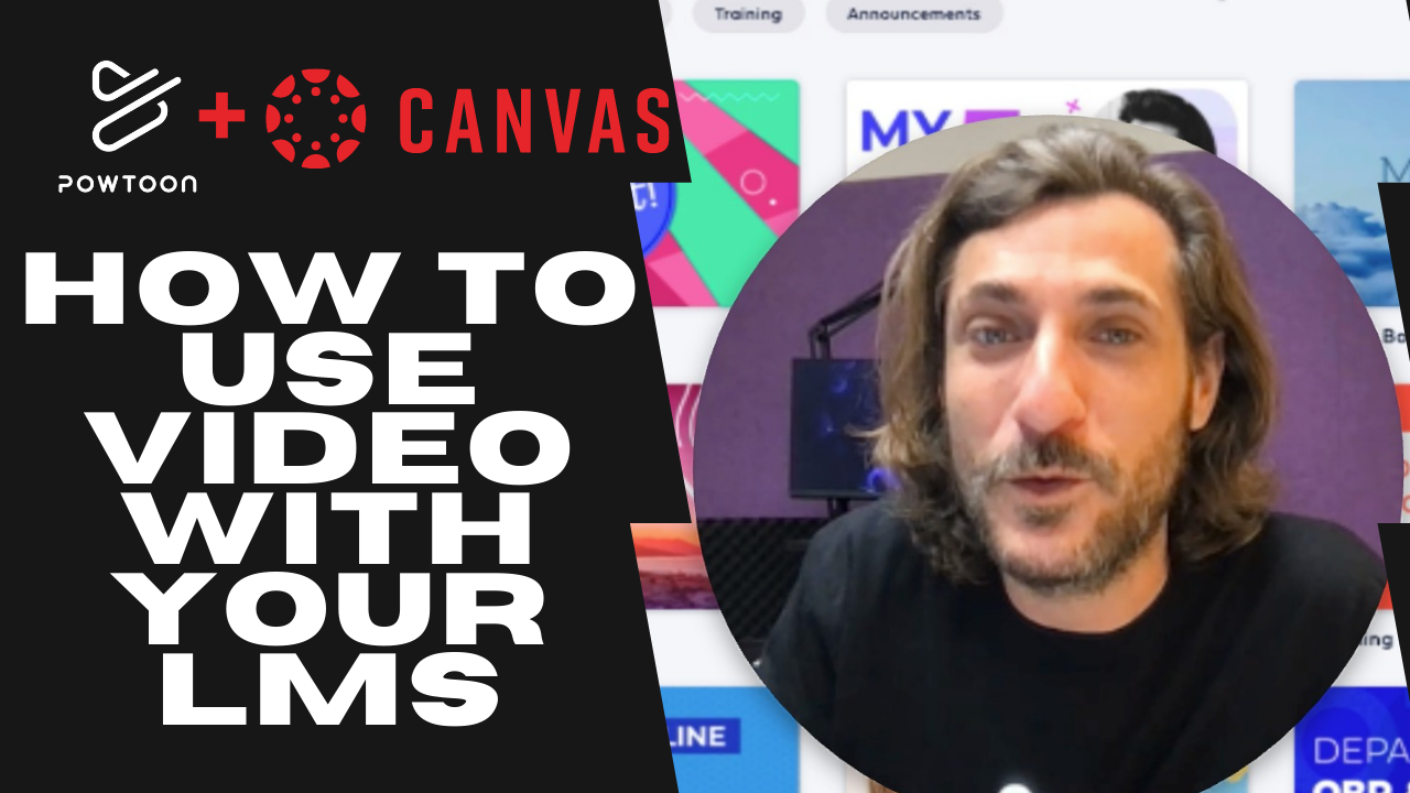 How to use video with your LMS