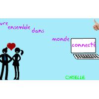 Thumbnail for Vivre ensemble dans un monde connecté-Cyrielle