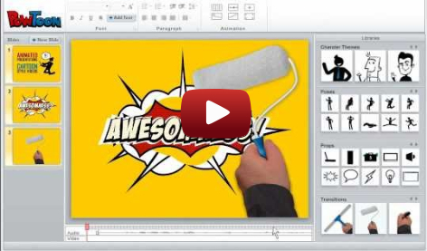10 Best PowerPoint Alternatives: Powtoon