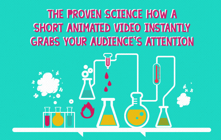 The Proven Science How a Short Animated Video Instantly Grabs Your Audience's Attention - www.powtoon.com